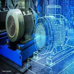 Varias Máquinas Industriales