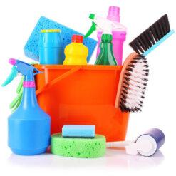 Material de Higiene